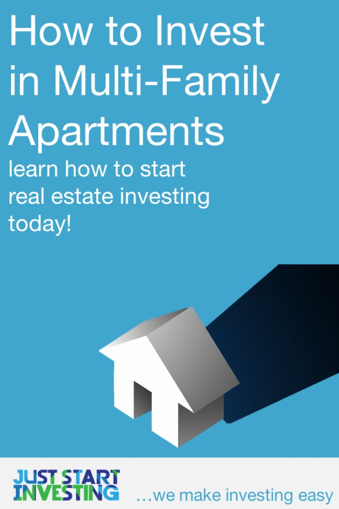 Invest in Multi-Family Apartments - Pinterest