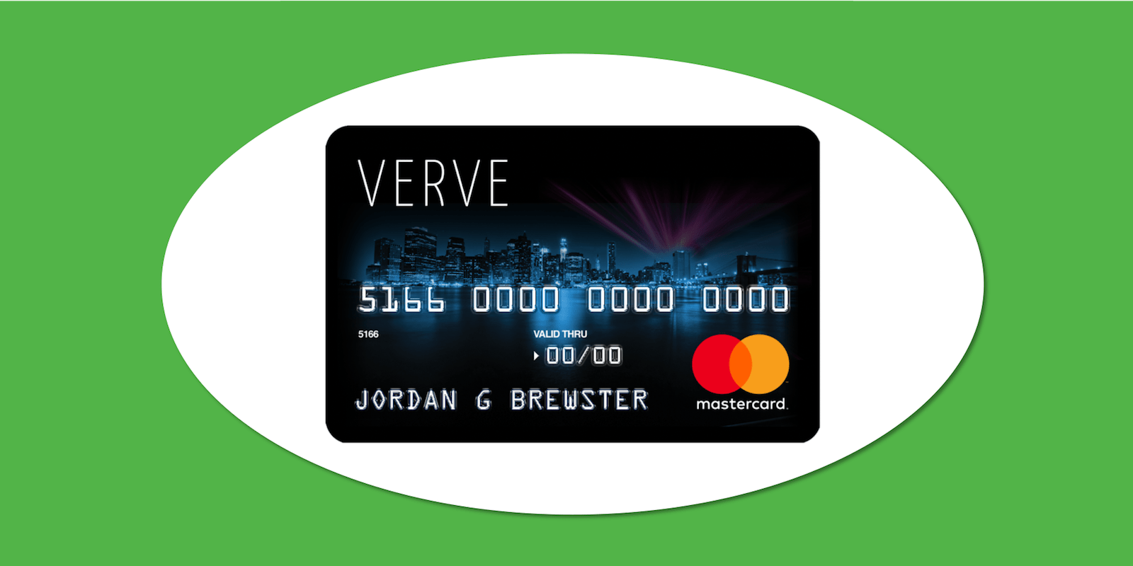 Verve Credit Card Review - Feature