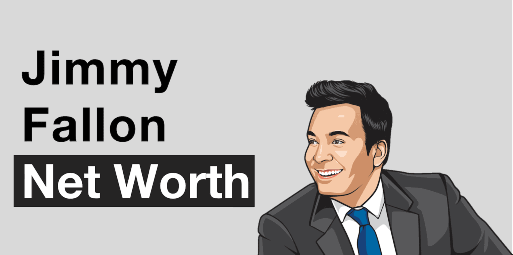 Jimmy Fallon Net Worth - Feature