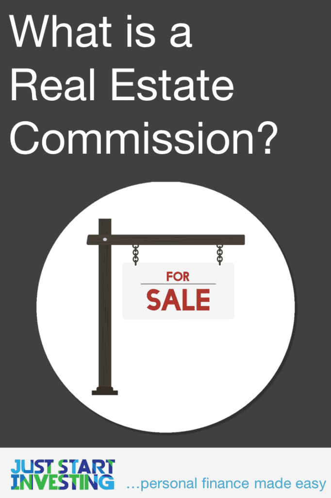 Real Estate Commission - Pinterest