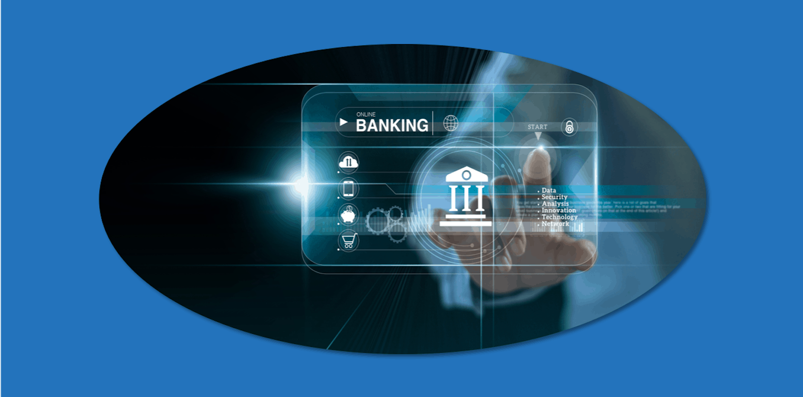 Technology in Banking - Feature