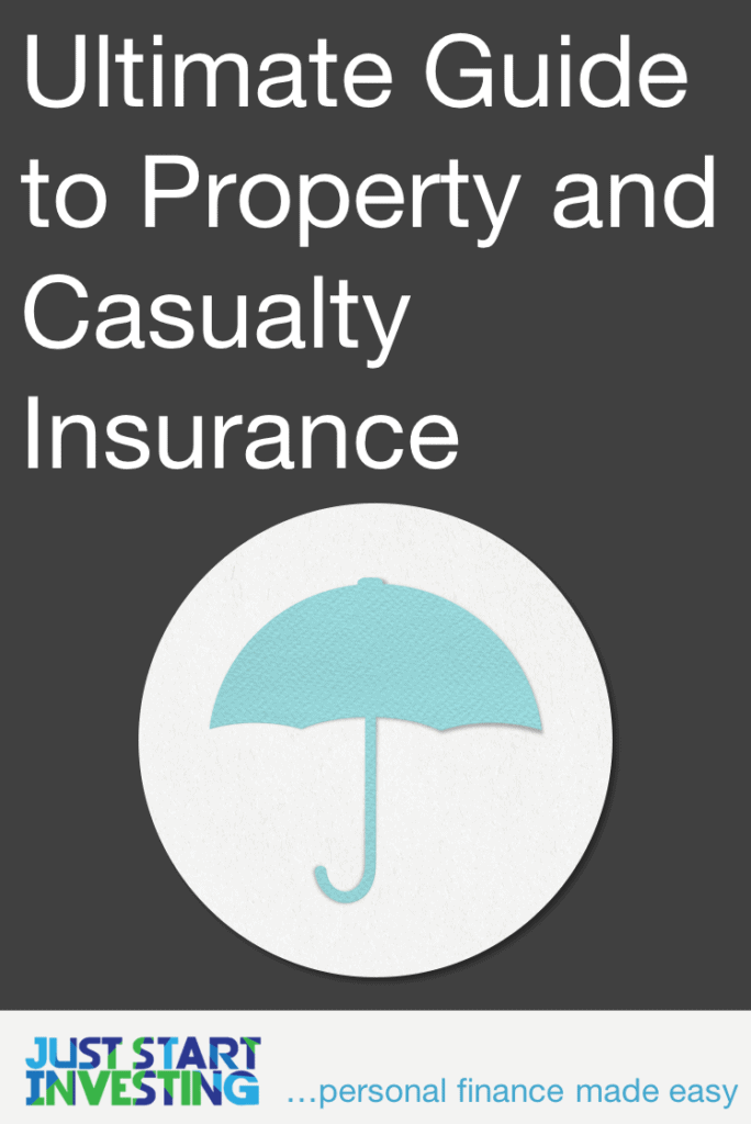 Property and Casualty Insurance - Pinterest