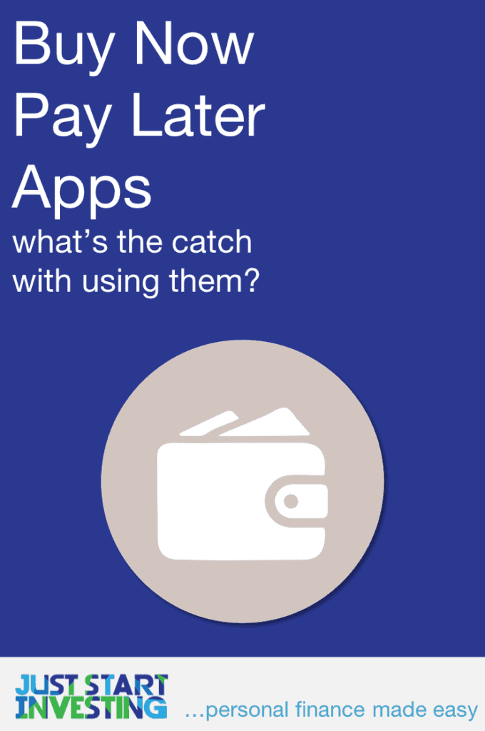Buy Now Pay Later Apps - Pinterest