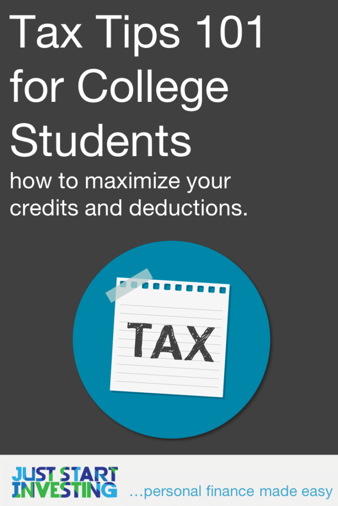 Tax Deductions and Credits - Pinterest